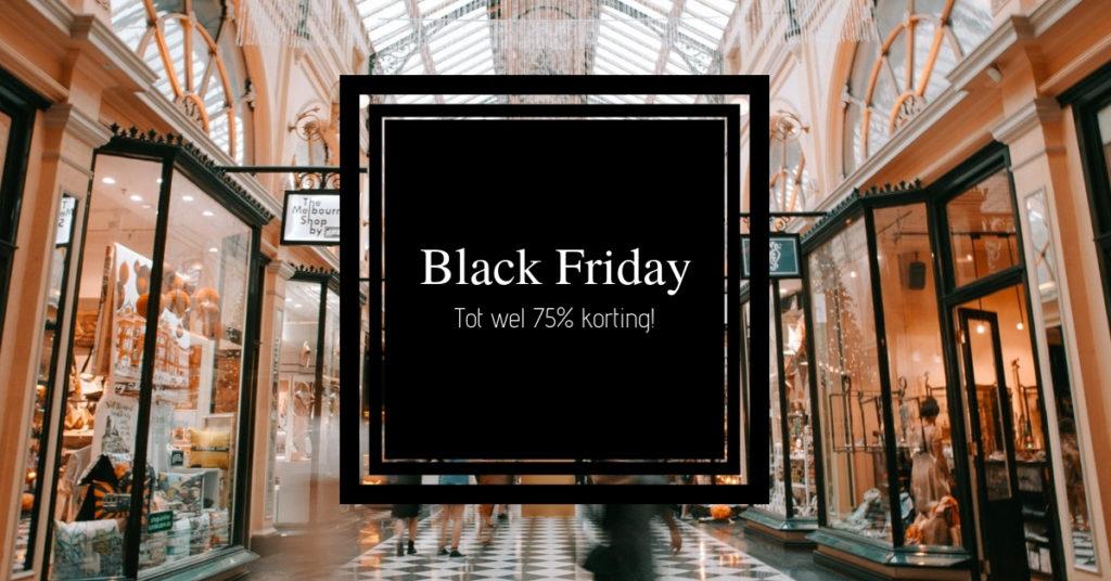 Black Friday Feels Like Home
