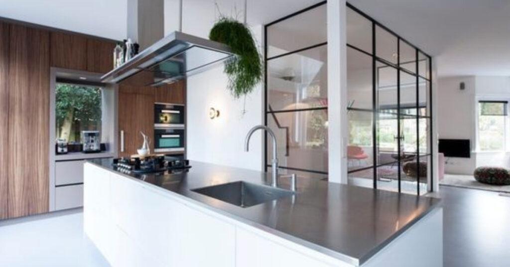 Woon Kamer Inrichten : L vormige woonkamer inrichten zo doe je het