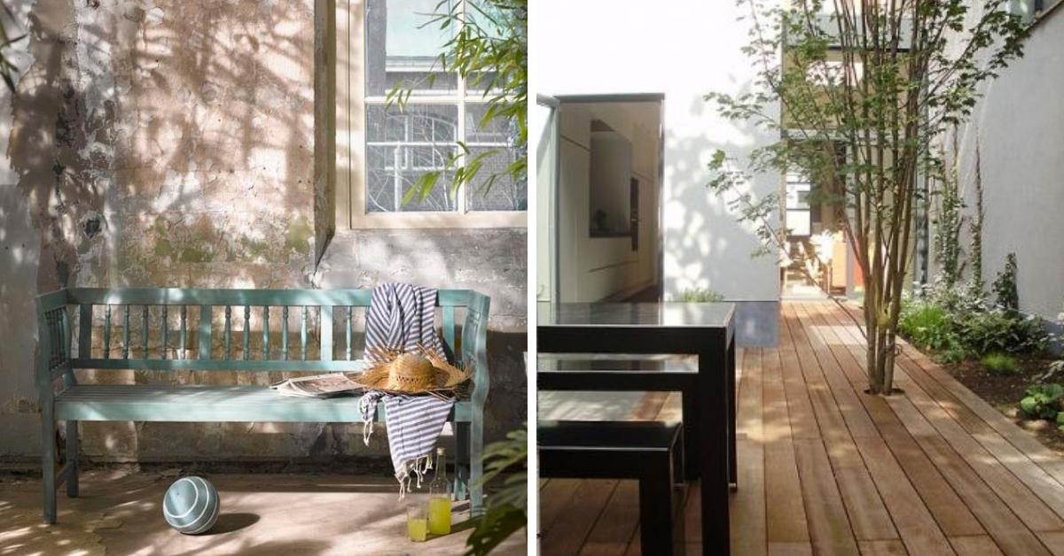 Welp Voortuin inrichten: 6 ideeën voor een prachtige tuin! EY-14