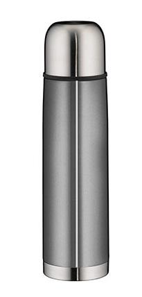 Alfi Thermosfles IsoTherm Eco Grijs 750 ml