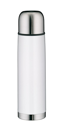 Alfi Thermosfles IsoTherm Eco Wit 750 ml