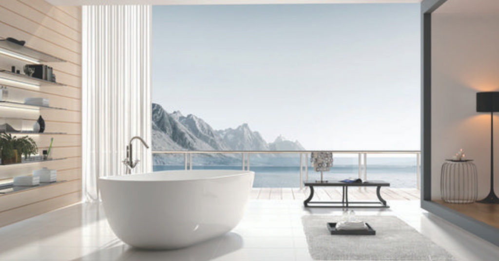 3d Interieur Inrichten : Je badkamer inrichten dit zijn de beste online design
