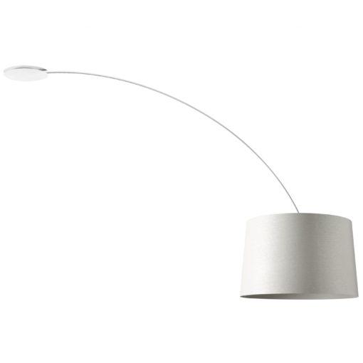 Foscarini Twiggy plafondlamp wit