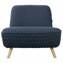 Moooi Cocktail fauteuil Twill Graphite