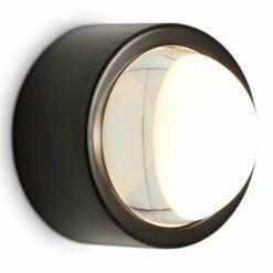 Tom Dixon Spot Round badkamerlamp LED zwart