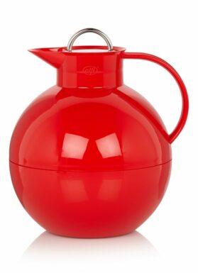 Alfi Thermoskan Kugel rood