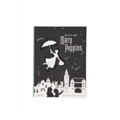 Boek Mary Poppins