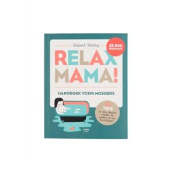 Boek relax mama