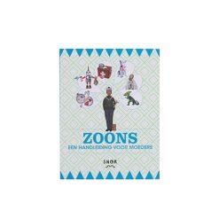 Boek Zoons