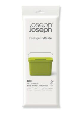Joseph Joseph Totem afvalzakken 4 liter