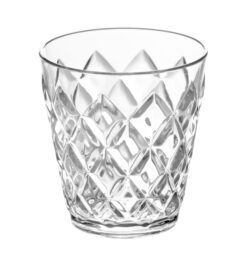 Koziol Glas Crystal S Transparant 20 cl