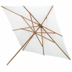 Skagerak Messina parasol meranti 300