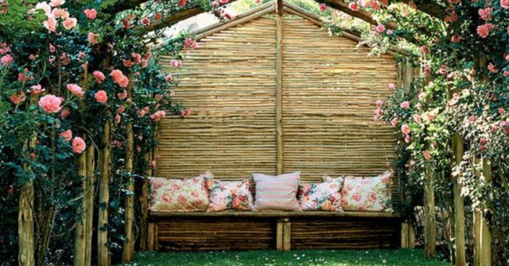 Kleine Tuin Inrichten : Een kleine tuin inrichten wij geven je tips