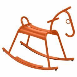 Fermob Adada schommelpaard Carrot