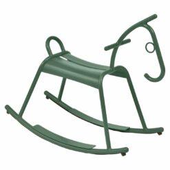 Fermob Adada schommelpaard Cedar Green