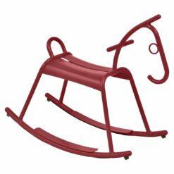 Fermob Adada schommelpaard Chili