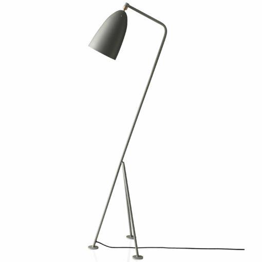 Gubi Grossman Grasshopper vloerlamp