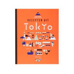 Kookboek Recepten uit Tokyo