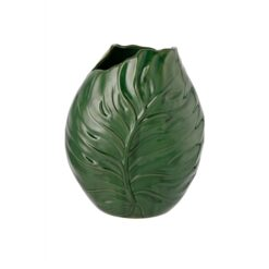 Siervaas keramiek blad