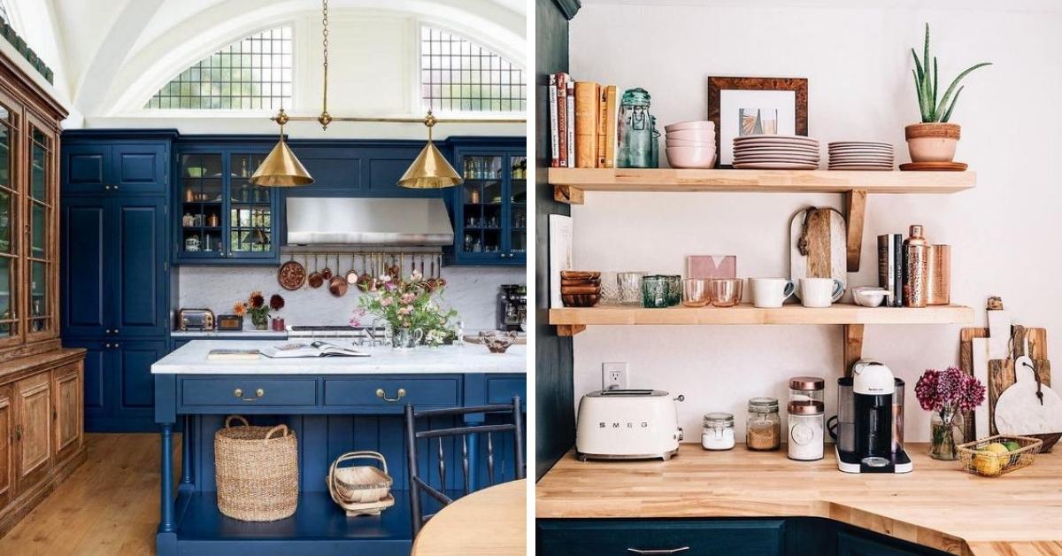 Spiksplinternieuw Low budget keuken make-over: 10 makkelijke tips! TS-51