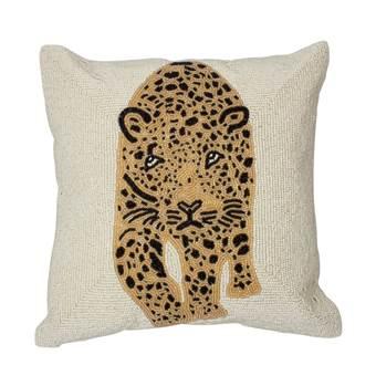 À la Leopard Body Kussen