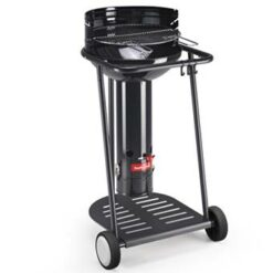 Barbecook Optima Go Black Houtskoolbarbecue