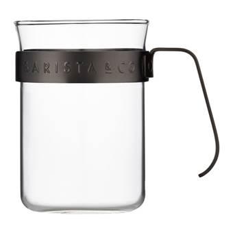 Barista & Co Koffieglazen - 2 st.
