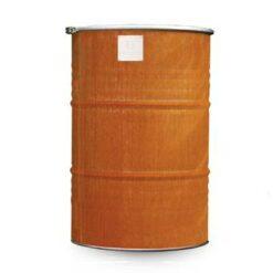BarrelQ Big Cortenstaal Houtskoolbarbecue