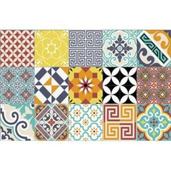 Beija Flor Placemats 6 Pack - E10