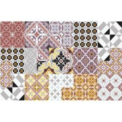 Beija Flor Placemats 6 Pack - E3