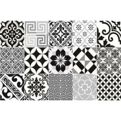 Beija Flor Placemats 6 Pack - E9