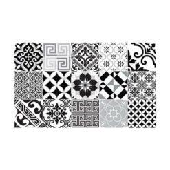 Beija Flor Tile Flooring Eclectic Vloerkleed 70 x 180 cm