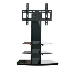 Benvenuto Design Alhambra Stand TV meubel Zwart