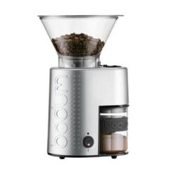 Bodum Bistro Elektrische Koffiemolen Groot
