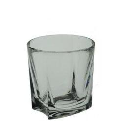 Bohemia Whiskyglazen 280ml