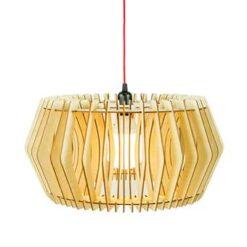 Bomerango Caeser lampenkap - Small Ø 50 cm