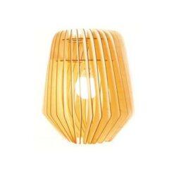 Bomerango Spin lampenkap - Hout - Large Ø 50 cm