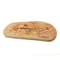 Bowls and Dishes Pure Olive Wood Tapasplank XB 40-45 cm