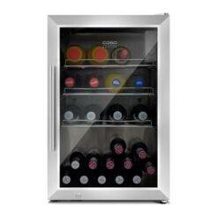Caso 680 Outdoor Cooler Wijnklimaatkast - 60 flessen