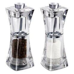Cole & Mason Crystal Peper- en zoutmolenset