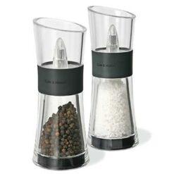 Cole & Mason Inverta Flip Peper- en zoutmolenset
