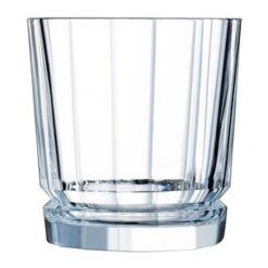 Cristal d'Arques Macassar IJsemmer