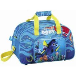 Disney Finding Dory - Nemo - Sporttas - 40 cm - Blauw