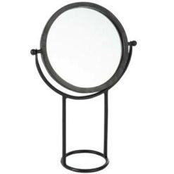 Dulaire Make Up Spiegel Zwart