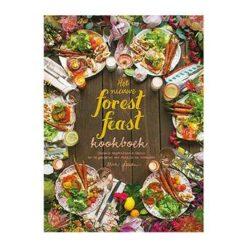 Het Nieuwe Forest Feast kookboek - Erin Gleeson