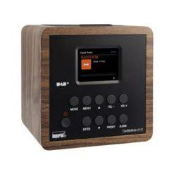 Imperial Dabman D10 DAB+ Wekkerradio 14 x 13 cm