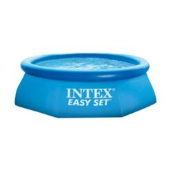 Intex Easy Set Zwembad Ø 244x76 cm