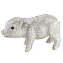 &k amsterdam Coinbank Pig Spaarpot