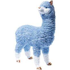 Kare Design Kare Spaarpot Alpaca Blue