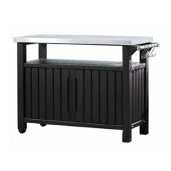 Keter BBQ Entertainment Storage XL
